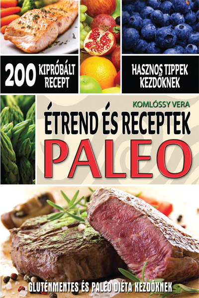 trend és receptek paleo
