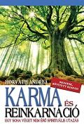 front cover karma es reinkarnacio 003