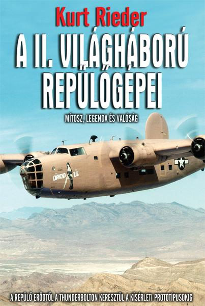 a II. vh. repülőgépei